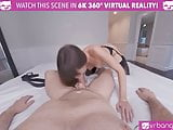 VRBangers Rily Reid First Time Ever Anal In