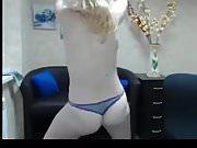 Cam Girl 34