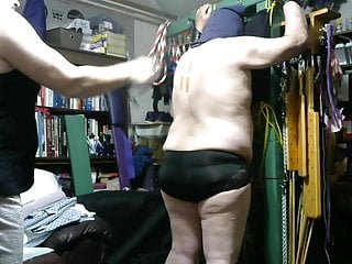 Bdsm Shemale Mature Shemale Domination Shemale video: Mistress Jamie - Corporal Punishment Session Pt 01 4-13-2019