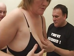 PornDevil13 .. British Granny Vol.10 Becky