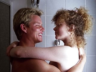 Blonde Brunette Kissing video: Nicole Kidman - ''Windrider'' 02