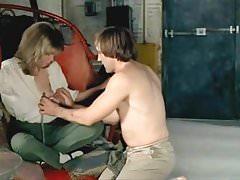 Abigail Clayton bye bye monkey complete scenes 1981