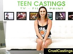 FetishNetwork Ashley Adams BDSM Teen Sex