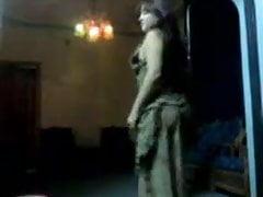 Exotischer Tanz