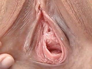 .Women Gape Their Pussies Open.