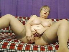 Riesige Brüste Cam Show