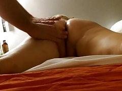 il massaggio della mia padrona