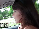 Publick Pickups - Callie Haze - Curvy Callie - MOFOS