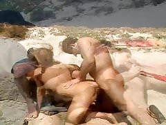Plážové cíle