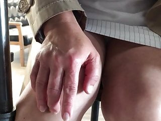 Asian Voyeur Chinese video: NEW ONE of Chinese MILF Co-Worker uppie Part 1