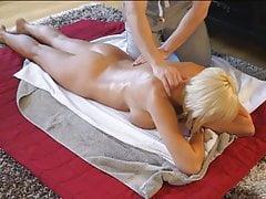 massaggio alla milf