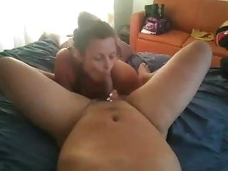 Cumshot Cum In Mouth Deep Throat video: i love shes mouth