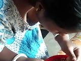 chennai tamil girl best boobs cleavage without bra (latest)