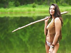Jessica Gomes - Denk an mich
