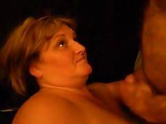 żona z buzią spermy