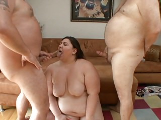Anal Bbw Double Penetration video: DP's & Tagteams Mega Trailer #4