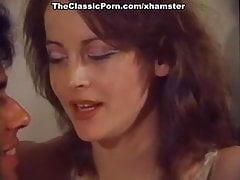 Don Fernando nella scena del sesso vintage