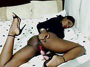 MILF Webcam Masturbation
