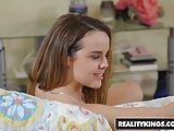 RealityKings - Moms Bang Teens - Dillion Harper Jamie Valent