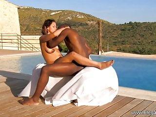 Asian Massage Brunette video: Exotic Lovemaking Made Easy