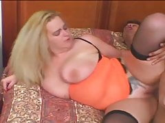 Fat Blonde fucked w Bedroom.mp4