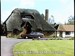 Julie Burt - Brytyjskie porno retro
