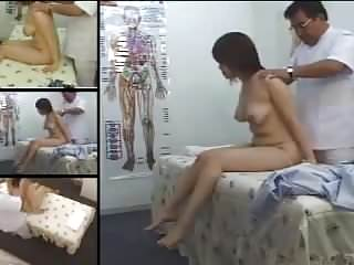 Amateur Hidden Cams video: hidden camera massage