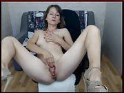 Very big pussy lips Webcam girl