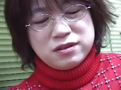 Éjaculations japonaises CFNM
