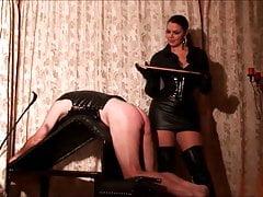 Disciplinovaný svou paní
