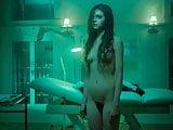India Eisley Nude Scenes from Look Away On ScandalPlanet.Com