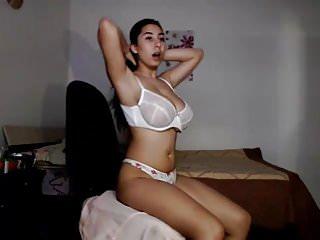 Webcams Big Tits Busty video: Busty BUNNY SCARLET 1