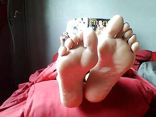 Fetish,Foot Fetish,Gorgeous,Hd