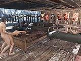 Fallout 4 Sanctuary Orgy