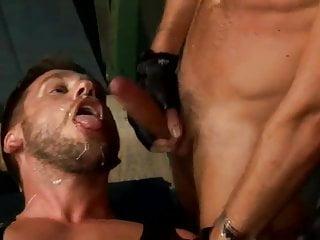 Sodomitaporn hard gay sex Hans Berlin, Logan Rogue, Tomas