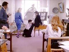 Brigitte Lahaie - The Little Schoolgirls (1980) sc3