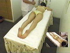 Versteckte Kamera im Massageraumkoffer 12