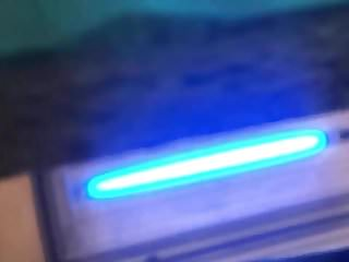 Voyeur Solarium Hd Videos video: Milf Solarium