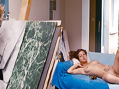 Adele Exarchopoulos Pussy In Blue Is The Warmest Color