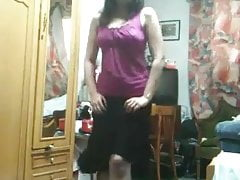 Hot Ara Girl Daning 034