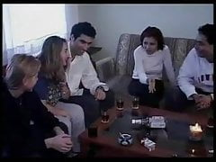 Tureckie kiełbaski (Turkish Movie)
