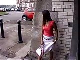 Asian public pee