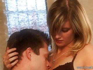 愛她的新男人與性