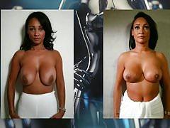 Lisa Maffia - corpi malati di celebrità