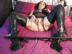 spreader bar slut ecstacy
