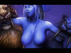 3d Devils Toon Porn