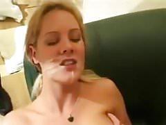 Nicole British Bukkake
