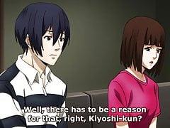Vězeňská škola (Kangoku Gakuen) anime necenzurovaná # 5 (2015)