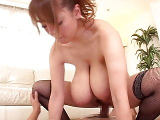 Big Tit Hardcore Fucking Heaven in Japan...