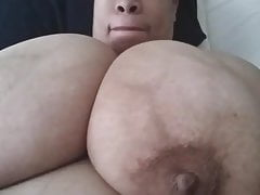 Golden Brown Tits